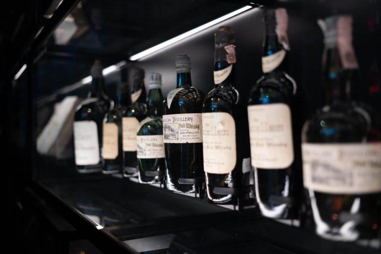 Mejor whisky escocés