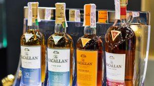 Whisky Macallan al mejor precio